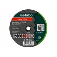 Отрезной круг METABO Novoflex stone, камень (616479000)
